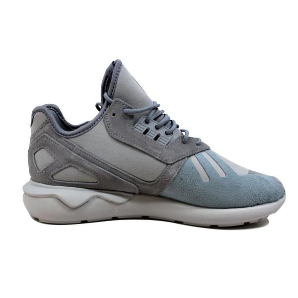 Shop Adidas Tubular Runner Grey/Grey F376