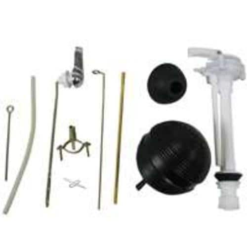 Shop Worldwide Sourcing 24449 Complete Toilet Tank Repair