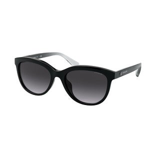 Link to Coach HC8285U 50028G 56 Black Woman Pillow Sunglasses Similar Items in Women's Sunglasses