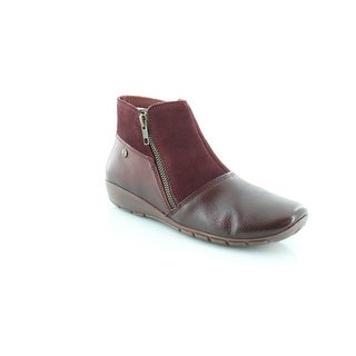Hush Puppies Khoy Dandy Women's Boots Wine (2 options available)