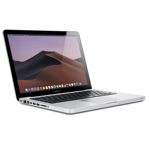 "15"" Apple MacBook Pro 2.3GHz Quad Core i7"