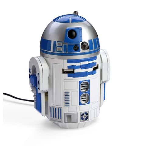 Star Wars R2-D2 USB Car Charger - Multi