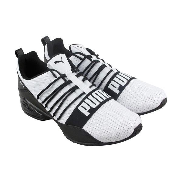 Shop Puma Cell Regulate Sl Mens White