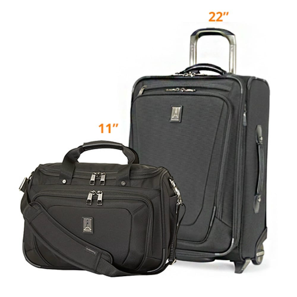 5366ec2b0e24 Travelpro Luggage | Shop Online at Overstock