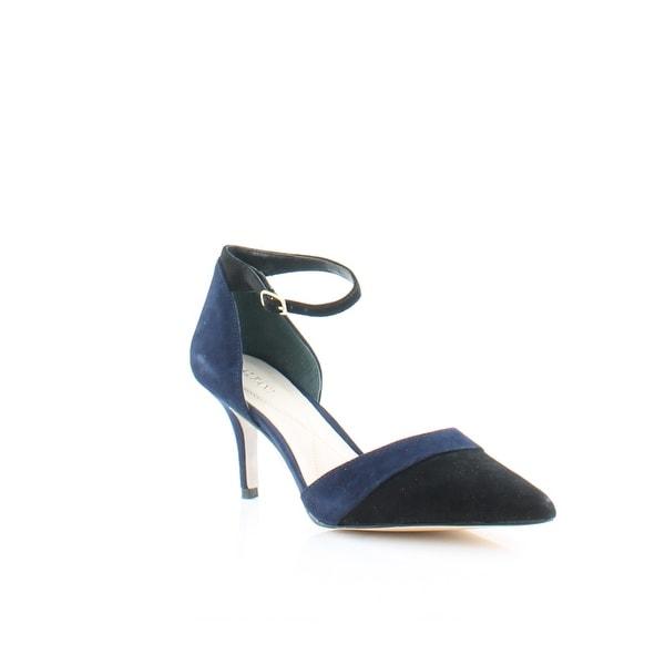 Alfani Jorrdyn Women's Heels Midnight/ Blk