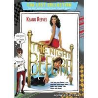 Night Before [DVD]