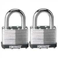 "Master Lock 1805T Laminated Steel Padlock, 2"""