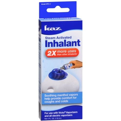Kaz Inhalant 4 oz