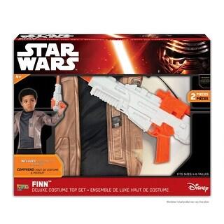Star Wars: The Force Awakens Finn Child's Costume Set
