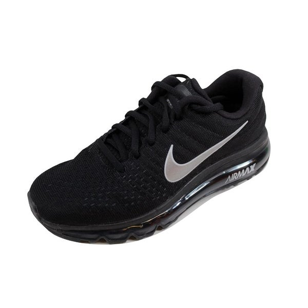 huge discount 381b1 78bcc Nike Womenx27s Air Max 2017 BlackWhite-Anthracite 849560-