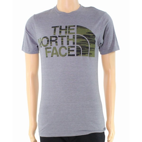 the north face graphic