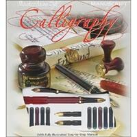 Manuscript Masterclass Calligraphy Set-