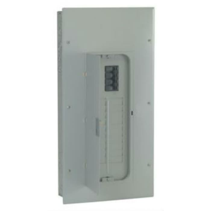GE TM2020CCUP Main Breaker Installed Load Center, 200A
