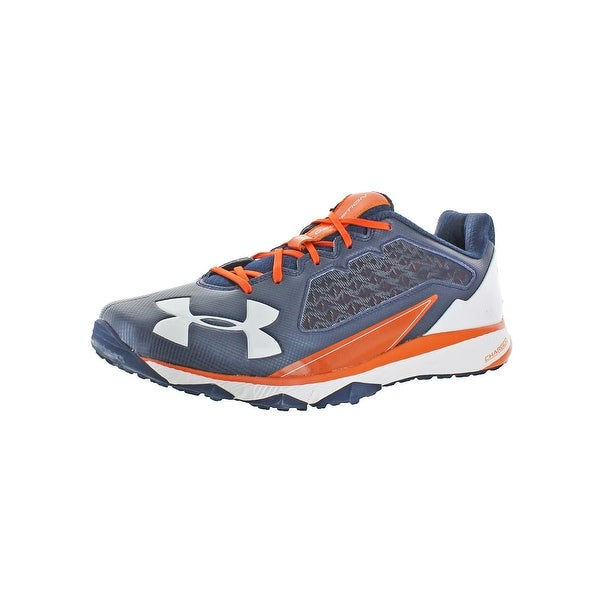 Under Armour Mens Deception Trainer Baseball Shoes Charged Clutch Fit