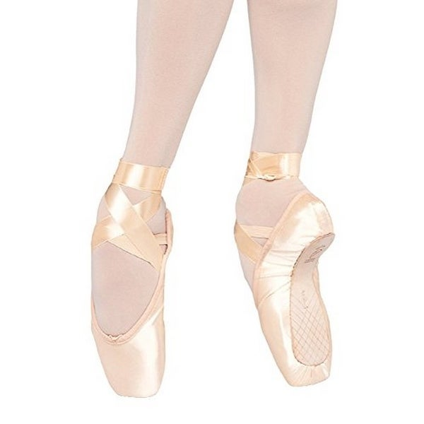 Bloch Sonata Pointe Shoe