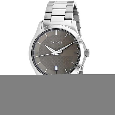 Gucci Women's G-Timeless Watch - YA126445