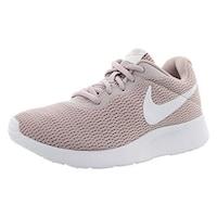 47fe8dc8c0fa Shop Nike Tanjun Women Running Sneakers Particle Rose White Size 9 ...