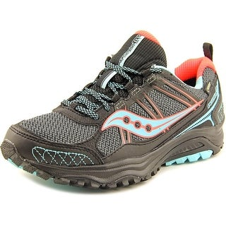 Saucony Grid Excursion TR10 Women Round Toe Synthetic Running Shoe