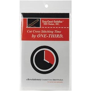 Red - Easy-Count Guideline 100yd
