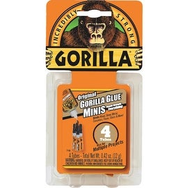 Gorilla Gorilla Glue Minis