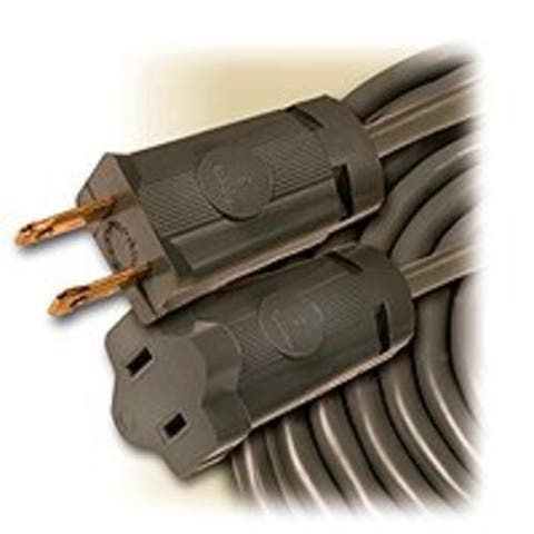 Coleman Cable 3573 Power Supply Cord-Gray