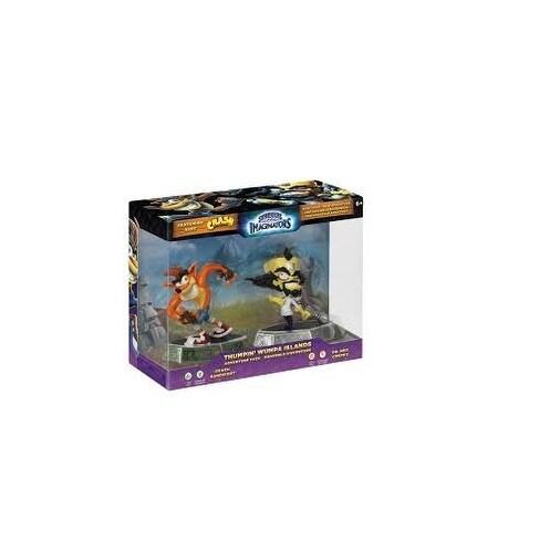 Activision Blizzard Inc 87925 Activision Crash Thumpin Adventure Pack