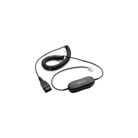 Jabra 8800-01-94 Quick Disconnect To RJ-45 Adapter For GN & BIZ Headset Models