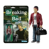 Funko Reaction: Breaking Bad - Jesse Pinkman Action Figure - multi