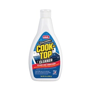 Whink 33261 Glass/Ceramic Cooktop Cleaner, 24 Oz