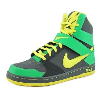 Nike Nike Super High Round Toe Synthetic Sneakers
