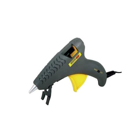 Stanley gr25 trigger feed mid-size dual-melt glue gun