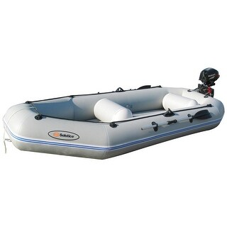 Solstice 11' Quest Inflatable Boat / Model 20361