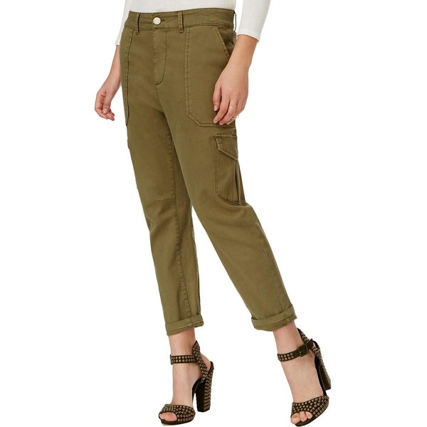4ada3bf115 Shop Rachel Rachel Roy Womens Cargo Pants Stretch Lined - Free Shipping On  Orders Over $45 - Overstock - 18707200