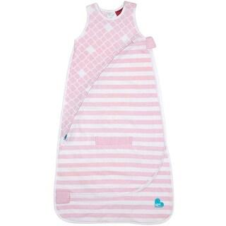 Love To Dream Inventa Cotton Sleep Bag, Trans-Seasonal, 4-12 Months - N/A