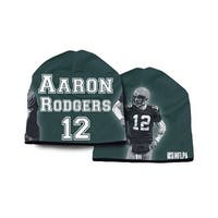 Green Bay Packers Aaron Rodgers Beanie