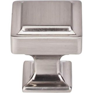Top Knobs TK701 Ascendra 1-1/8 Inch Square Cabinet Knob