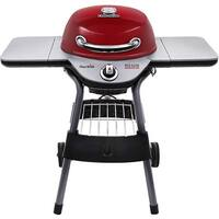 """Char-Broil Patio Bistro Electric Grill Red Electric Grill Red"""