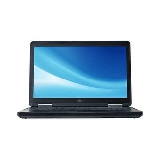 "Dell Latitude E5540 Core i3-4010U 1.7GHz 4GB RAM 320GB HDD DVD Win 10 Pro 15.6"" Laptop (Refurbished B Grade)"