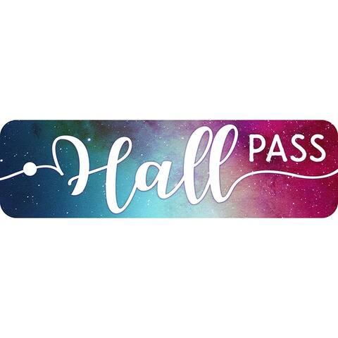 Tnt plastic hall pass galaxy script 10170