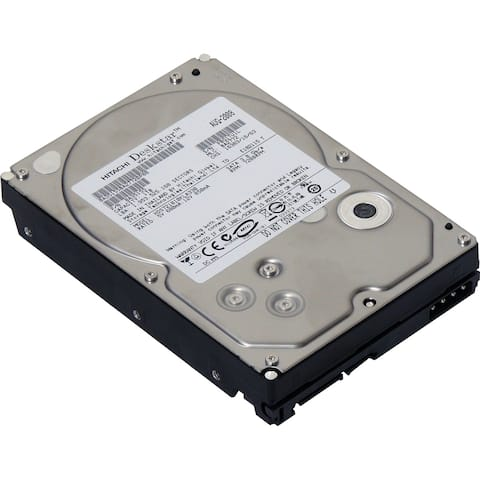 Hitachi Deskstar 7K1000 HDS721010KLA330 Hard Drive (Certified Refurbished)