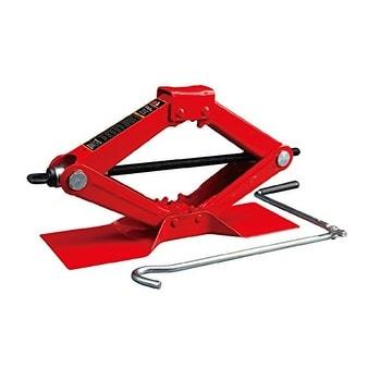 Torin T10152 Scissor Jack - 1.5 Ton - Red