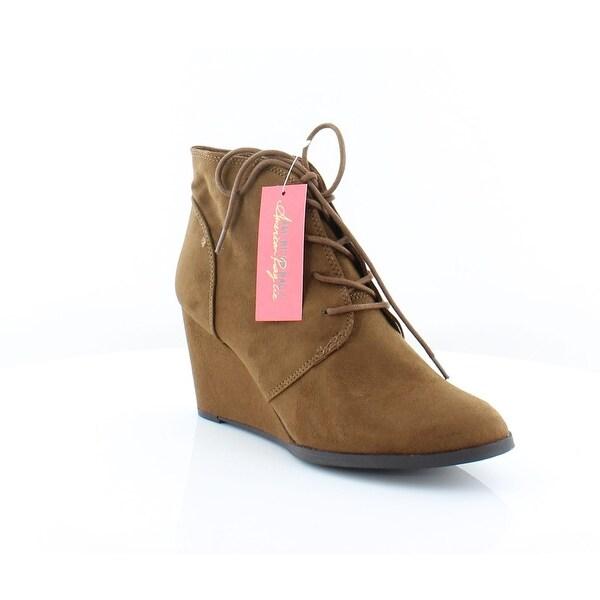 American Rag Baylie Women's Boots Chestnut
