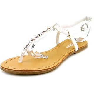 Arizona Jean Company 038-6505 Women Open-Toe Synthetic Slingback Sandal
