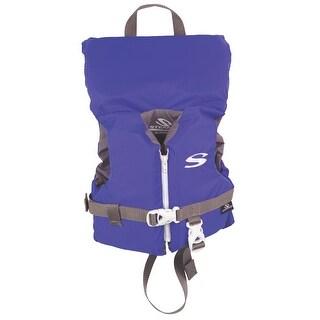 Stearns 3000004469 Classic Series Infant Vest, Blue