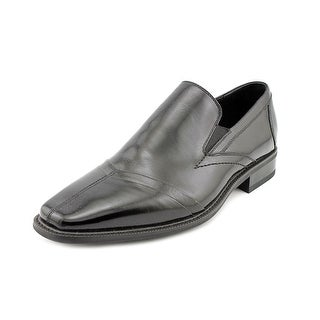 Stacy Adams Robbins Men Square Toe Leather Loafer