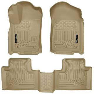 Tan Car Floor Mats Shop The Best Deals For Dec 2017