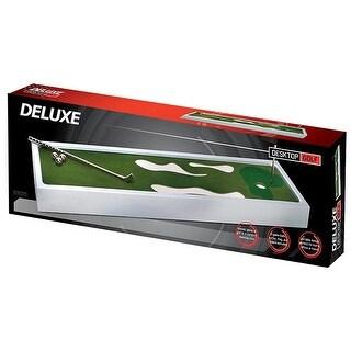 Deluxe Desktop Golf