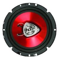 "Boss Chaos Exxtreme Series 6.5"" 250 Watt 2-Way Slim Mount Speaker"