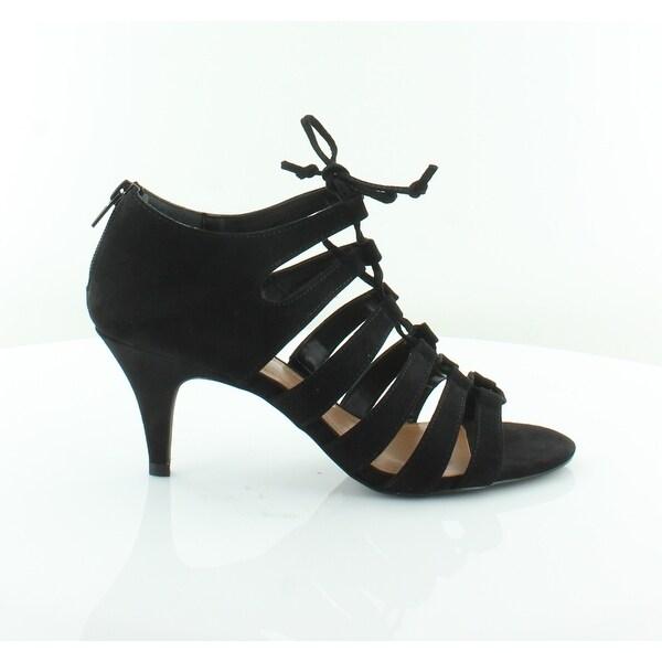 Style & Co. Hannde Women's Heels Black