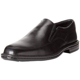 Rockport Mens Loafers Leather Apron Toe